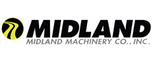midland machinery logo