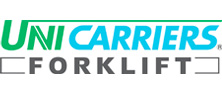 unicarriers forklift logo