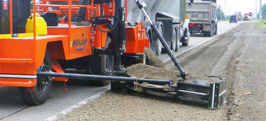 midland machinery street repair